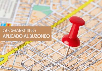 geomarketing en buzoneo Valladolid
